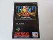 SNES We're Back! A Dinosaur's Story NOE Manual