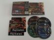 PS1 The Legend of Dragoon