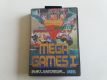 MD Mega Games I