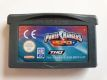 GBA Power Rangers S.P.D. EUR