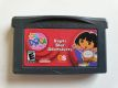 GBA Dora the Explorer - Super Star Adventures USA