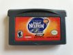 GBA Jimmy Neutron Boy Genius - Jet Fusion USA