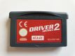 GBA Driver Advance 2 EUR