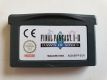 GBA Final Fantasy 1 & 2 Dawn of Souls EUR
