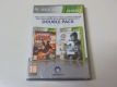 Xbox 360 Double Pack Vegas 2 + Ghost Recon 2