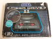 MD Mega Drive 2 Console + Box + Accessories