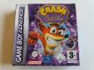 GBA Crash Bandicoot Fusion EUR
