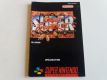 SNES Super Street Fighter II NOE Manual