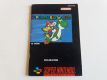 SNES Super Mario World NOE Manual