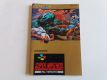 SNES Street Fighter II NOE Manual