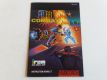 SNES Street Combat USA Manual