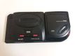 MD Mega Drive II + Mega CD II Add On
