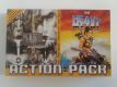 PC Action Pack Kiss Psycho Circus / Heavy Metal Fakk 2