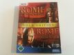 PC Rome Total War - Gold Edition
