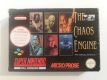 SNES The Chaos Engine UKV