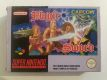 SNES Magic Sword FAH