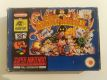 SNES Super Adventure Island 2 UKV