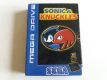 MD Sonic & Knuckles