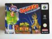 N64 Rocket Robot on Wheels EUR