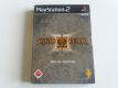 PS2 God of War II Special Edition