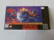 SNES Mighty Morphin Power Rangers The Fighting Edition