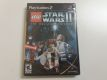 PS2 Lego Star Wars II The Original Trilogy