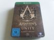 Xbox One Assassin's Creed Unity Bastille Edition
