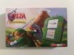 2DS The Legend of Zelda Ocarina of Time Edition