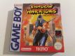 GB Shadow Warriors - Ninja Gaiden UKV