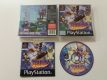 PS1 Spyro Year of the Dragon