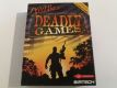 PC Jagged Alliance - Deadly Games