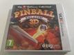3DS Pinball Hall of Fame 3D EUR