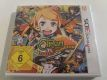 3DS Etrian Mystery Dungeon GER