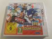 3DS Sega 3D Classics Collection GER