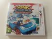 3DS Sonic All Star Racing Transformed Limited Edition