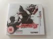 3DS Resident Evil The Mercenaries 3D UKV