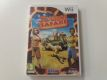 Wii Jambo! Safari Ranger Adventure UXP