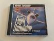 PC Microsoft Flight Simulator für Windows 95
