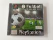 PS1 DSF Fußball Manager 2001