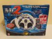 MC2 Microcon Racing Wheel & Pedals