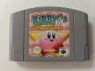 N64 Kirby 64 The Crystal Shards EUR
