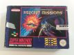 SNES Wing Commander The Secret Missions NOE