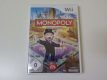 Wii Monopoly Mit Classic & World Edition GER