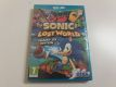 Wii U Sonic Lost World Deadly Six Edition UKV