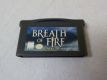 GBA Breath of Fire USA