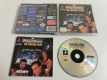 PS1 WWF Wrestlemania The Arcade Game