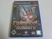 PS2 Champions of Norrath