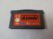 GBA Comix Zone EUR