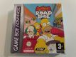 GBA The Simpsons Road Rage NOE