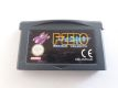 GBA F-Zero Maximum Velocity EUR